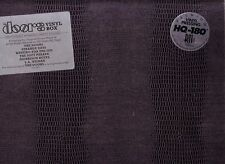 """THE DOORS """"VINYL BOX"""" 7 VINYL LP BOX-SET Numbered 03556/12500 Sealed OOP"""