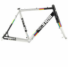 CINELLI ZYDECO - FRAME SET (SHE'S A RAINBOW)