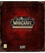 World of Warcraft: Mists of Pandaria Collector's Edition
