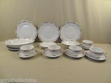 "Vintage Alfred Meakin China "" MEAMEA61"" Mixed Lot"