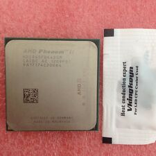 AMD Phenom II X4 965 3.4 GHz 4-Core L3 6M Processor Sockel AM3 CPU