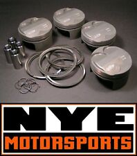 Supertech Piston & Ring Kit K20 K24 Honda Acura RSX CRV Civic K Series Accord