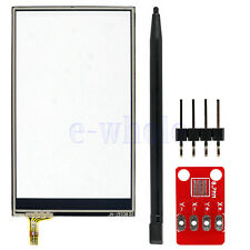 "3.2"" 80 * 47mm Resistive Touch Screen Kit with Touch Pen for Arduino TW"