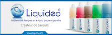Liquide Kiss Full LIQUIDEO 10ml - 15mg