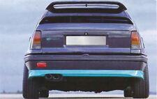 JMS Racelook Heckstoßstangenlippe für Opel Kadett E GSI