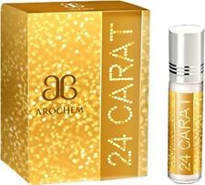 Arochem 24 Carat - Apparel Concentrated Perfume Attar (Free from Alcohol)