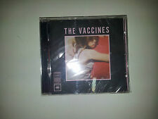 cd VACCINES WHAT DID YOU EXPECT..