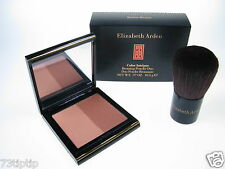 ELIZABETH ARDEN Bronzer Powder Duo in Bronze Beauty Bronzing Boxed/Sealed