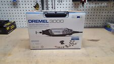 Dremel 3000 1/24 1 attachment 24 accessories Rotary Multitool Tool NEW