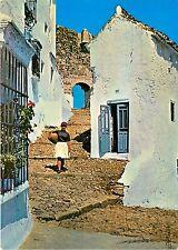 Spain Marbella Casares Malaga Calle Arrabal Postcard