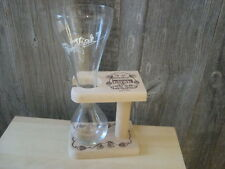 Kwak glas verre glass new  Brewery Bosteels Belgium