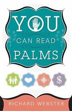 You Can Read Palms Palmistry Book ~ Wiccan Pagan Supply
