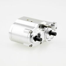 2-Speed Transfer Case for 1/10 RC Crawler/Truck DIY/Custom