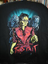 MICHAEL JACKSON This is it T.Shirt