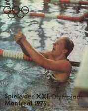 Spiele der XXI. Olympiade Montreal 1976: Brauchitsch, Manfred von (Herausgeber)