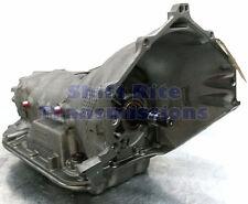 4L80E 1999-2009 2WD TRANSMISSION REBUILT MT1 UPDATED WARRANTY GM SILVERADO HD