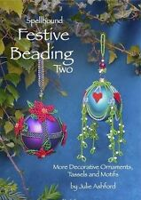 Spellbound Festive Beading: 2, Julie Ashford, Very Good condition, Book