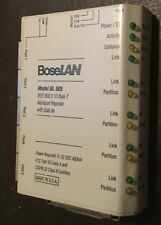 BOSE Model BL 505 Multi port Repeater w/ StatLite Made BOSE Pro Audio Component
