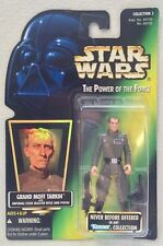 Grand Moff Tarkin Star Wars The Power of the Force Action Figure Kenner PotF