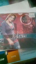 El ritmo de la vida  -  Julissa - CD