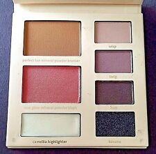Jouer Ready To Wear Fall Collection Makeup Palette in Cool - NIB