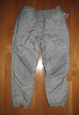 MILITARY ISSUE SOF HALYS PCU LEVEL 7 PANTS TYPE 2 LARGE NWT SOCOM DEVGRU