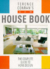 Terence Conran's New House Book by Sir Terence Conran (Paperback, 1996)