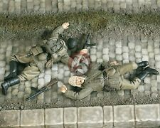 "Verlinden 1/35 ""Soviet Casualties"" Russian Soldiers Lying Dead (2 Figures) 2035"