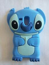 IT- PHONECASEONLINE SILICONE COVER STITCH PARA SAMSUNG GALAXY S3 MINI
