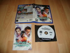 VIRTUA FIGHTER 4 EVOLUTION DE SEGA PARA LA SONY PS2 USADO COMPLETO