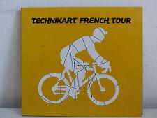 CD ALBUM Technikart French tour 3067002 Cyclisme velo