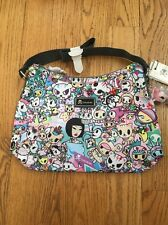 Tokidoki Spring Dreams Hobo Bag (TKP)