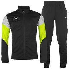 Puma Polyester Tracksuit Mens SIZE M REF 5234~