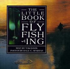 The Little Book of Flyfishing (Game & Fish Mastery Library)