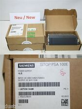 siemens sitop PSA 100E power supply 6EP1232-1AA00