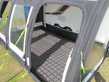 Kampa Continental Caravan Breatheable Awning Groundsheet Carpet for Rally 260
