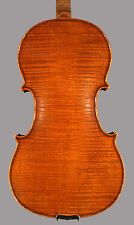 A very fine, old French violin by Joseph Nicolas, ca. 1850, Nice!