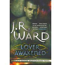 Lover Awakened by J. R. Ward (Paperback, 2010)