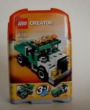 NEW Lego Creator 5865 Mini Dumper - 3 in 1 Truck Sealed Easter Baskets Items!
