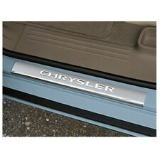 08-16 Chrysler Town&Country Mopar Door Sill Guards 82210737