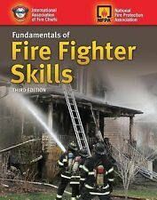 Fundamentals of Fire Fighter Skills (2015, online access code included)
