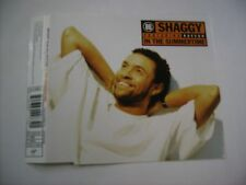 SHAGGY - IN THE SUMMERTIME - CD SINGLE 1995 - EXCELLENT