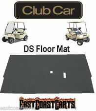 Club Car DS Golf Cart Floor Mat 1015032 (Free Shipping)