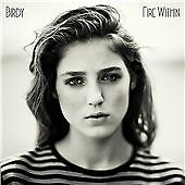 Birdy - Fire Within (2013) cd