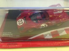 Ferrari 330 P4 24H Daytona 1967 Official Licensed Product 1:43