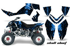 POLARIS OUTLAW 450 500 525 2006-2008 GRAPHICS KIT CREATORX DECALS STICKERS SCBL