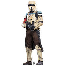 SHORETROOPER Rogue One Star Wars CARDBOARD CUTOUT Standup Standee Poster F/S