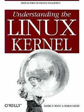Understanding the LINUX Kernel: From IO Ports to Process Management