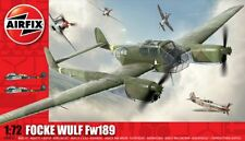 1/72 Focke-Wulf Fw 189 Airfix MODEL KIT A03053   FREE SHIPPING