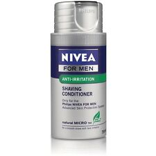 Philips HS800 Nivea Cool Skin Moisturizing Mens Shaving Balm - 75ml